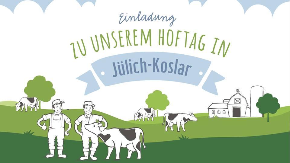 Einladung Hoftag 2017 Arla
